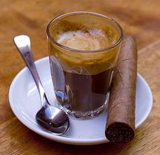 espressoflavorCigar